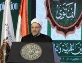 مفتى الجمهورية ينعى ضحايا حادث العبارة العراقية