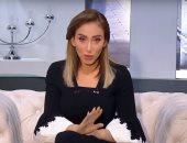 شاهد.. ريهام سعيد تتصدر الإعلان الترويجى لقناة الحياة فى رأس السنة