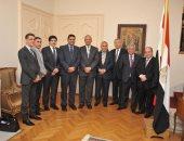 سفير مصر ببلجراد: الاتفاق على أفواج سياحية كبيرة خلال زيارة محافظ البحر الأحمر