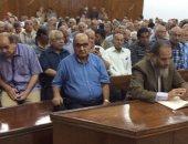 """دفاع """"التضامن"""" يطالب بإلغاء حكم العلاوات الخمس لأصحاب المعاشات"""