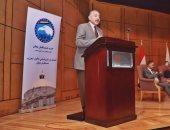 """العامرى فاروق: اللجان المتخصصة لـ""""مستقبل وطن"""" قدمت ملفات تفيد فى بناء الإنسان"""