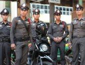 السجن 10 سنوات لسائحين لتخريبهما أثرا شمال تايلاند