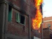 الأب مريض نفسى وأشعل النيران بالمنزل.. كشف ملابسات مصرع 5 من أسرة واحدة بأسيوط