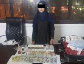 ضبط خادمة بتهمة سرقة 15 ألف ريال سعودى من شقة سكنية بمدينة نصر