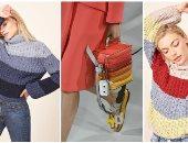 من الكات ووك لدولاب الخريف.. إكسسوارات وأزياء بموضة التسعينيات اختارى منها