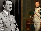 فى ذكرى فشل نابليون احتلال روسيا.. هل كان هتلر يشبه الجنرال بونابرت؟