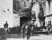 فى ذكرى احتلال القدس.. هل كان الغزو البريطانى للمدينة حملة صليبية جديدة