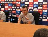فالفيردى عن عودة نيمار لبرشلونة: كل شئ يمكن أن يحدث فى كرة القدم