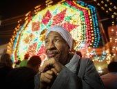 آلاف المريدين يشاركون فى احتفالات مولد السيد البدوى بطنطا