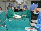 قارئ يناشد وزيرة الصحة لإجراء عملية فى القلب لابنته لإنقاذ حياتها