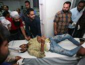 لسرعته الجنونية.. مصرع 59 شخصا فى حادث دهس قطار لمواطنين شمال الهند