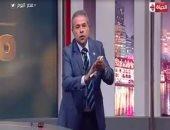 """فيديو.. توفيق عكاشة: """"الفانوس السحرى"""" لإسماعيل ياسين من أخطر أفلام تدمير الوجدان"""