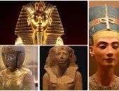 الطبعة الثانية لملكات مصر لممدوح الدماطى فى معرض القاهرة للكتاب 2019