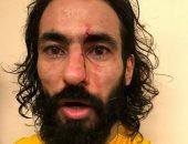 لاعب الاتحاد يواجه شبح الإيقاف بعد اعتدائه على حسين عبد الغنى بالدورى السعودى