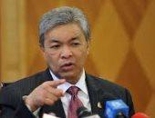 نائب رئيس وزراء ماليزيا السابق يواجه 45 قضية فساد