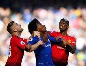 تشيلسي يتحدى مانشستر يونايتد فى كأس الاتحاد الإنجليزي
