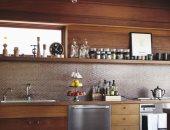 خلفيات الخشب والفسيفساء..تعرفى على إكسسوارات المطبخ العصرية في ٢٠١٩