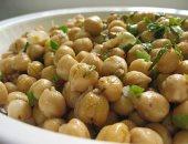 حمص شام أو على الكشرى.. فوائده عديدة على صحتك