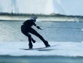 مصرع 5 أشخاص فى حادث غرق خلال رياضة التزلج بكوستاريكا