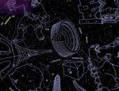 علماء ناسا يعيدون تشكيل النجوم باستخدام تلسكوب فضائى