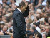 رسميًا.. إقالة لوبيتيجى من تدريب ريال مدريد وتعيين سولارى