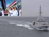 القوات البحرية تحتفل بذكرى إغراق المدمرة إيلات