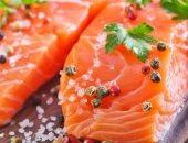 3 أنواع من الأسماك تساعد على تحسين صحة طفلك ونموه