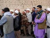 صور.. بدء التصويت فى الانتخابات التشريعية الأفغانية وسط تهديدات من طالبان