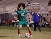 فراعنة الدوري السعودي في اختبارات جديدة اليوم