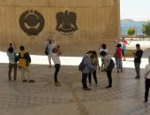 صور.. رمز الصداقة المصرية السوفيتية أبرز المعالم السياحية بأسوان