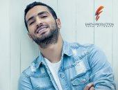 """نجاح كبير لأغنية محمد الشرنوبى """"النفسية"""" وتقترب من 2 مليون مشاهدة"""
