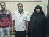 تجديد حبس 3 لهتكهم عرض ربة منزل وتعذيبها في الشرقية