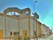 صور.. تعرف على محطة كهرباء العاصمة الإدارية الجديدة بتكلفة 2 مليار يورو