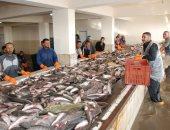 وزير الزراعة يفتتح المزارع السمكية بالبحيرة والتخفيضات تصل لـ20%