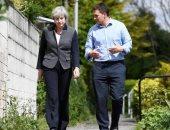 نائب بريطانى: يجب الإطاحة بتريزا ماى والتصويت على سحب الثقة منها قريبا