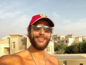 """صورة.. محمد إمام بـ""""لوك"""" جديد فى فيلم لص بغداد"""