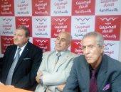 المصريين الأحرار يكرم أبطال نصر أكتوبر بالإسكندرية