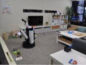 توقعات بانتشار الروبوتات فى المنازل حول العالم خلال 5 سنوات من الآن