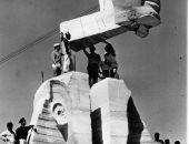 فى اليوبيل الفضى للحدث.. صور تاريخية تجسد إنقاذ معبد أبو سمبل من الغرق