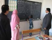 وكيل التعليم بجنوب سيناء يحيل عددا من العاملين بمدارس راس سدر للتحقيق