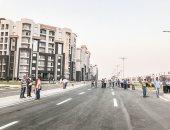 وكالة الأنباء الصينية تبرز ازدهار القطاع العقاري في مصر وسط توقعات بالنمو