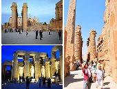 """""""تليجراف"""" تضع رحلات الأقصر وأسوان النيلية بين أفضل 15 مقصدا للشتاء بالعالم"""