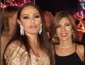 """فيديوهات جديدة للنجمة شريهان ترقص على """"3 دقات"""" و""""ده لو اتساب"""" فى حفل زفاف"""