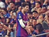 أخبار ميسي اليوم عن إعلانه التحدى للعودة إلى برشلونة بعد أسبوعين فقط
