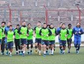 أمن السويس يرفض استضافة مباراة المصرى وبيراميدز