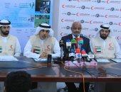 فى مواجهة حرب الحوثى..محافظ الحديدة:الإمارات تعيد إعمار الساحل الغربى باليمن