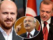 """كليجدار أوغلو.. معارض تركى يفضح """"غرام الأفاعى"""" بين أردوغان والبغدادى.. تعليمات داعش بتصفيته تؤكد اتصالات """"العدالة والتنمية"""" مع التنظيم الإرهابى.. وتقارير تكشف تاريخ التمويلات والتسليح والدعم اللوجيستى"""