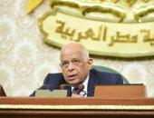 على عبد العال عن معاشات الشرطة: متدنية.. وفى حاجة لإعادة النظر