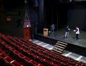 رام الله تستعد لاستضافة أول مهرجان وطنى للمسرح الفلسطينى
