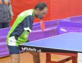 الإسكندرية تستضيف بطولة مصر الدولية للطاولة البارالمبى